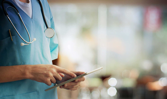 Digital Health Rewired - Clinical Software