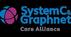 Digital Health Rewired Sponsor - System C & Graphnet Care Alliance