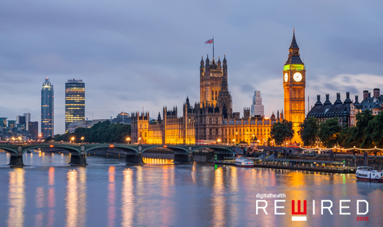 London CIO Council partners with Rewired