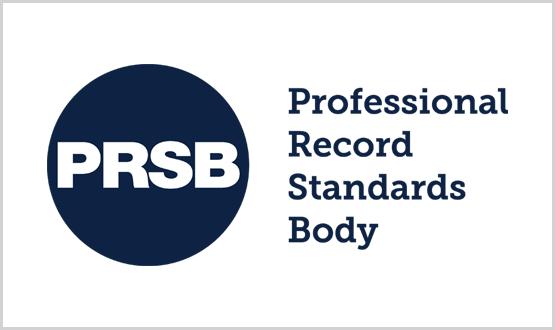 PRSB partner with Digital Health to promote standards