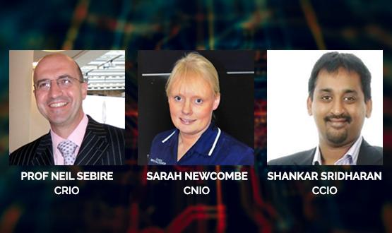 GOSH leadership team to speak at Rewired 2021