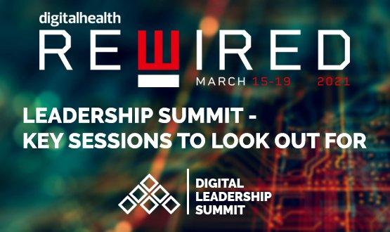 Digital Health Leadership Summit