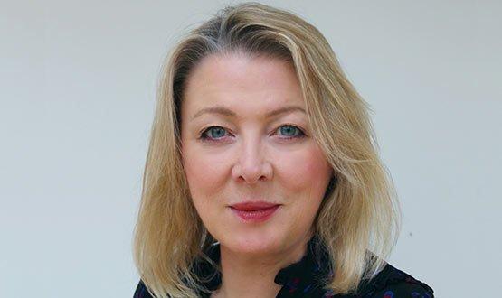 Jane Dwelly
