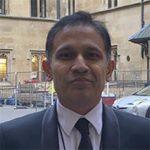 Kalia, Dr Sanjeev