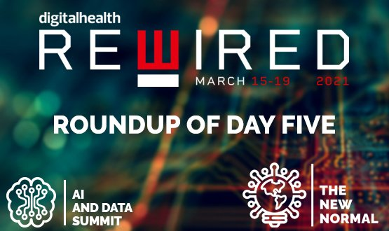 Rewired Day 5 Roundup